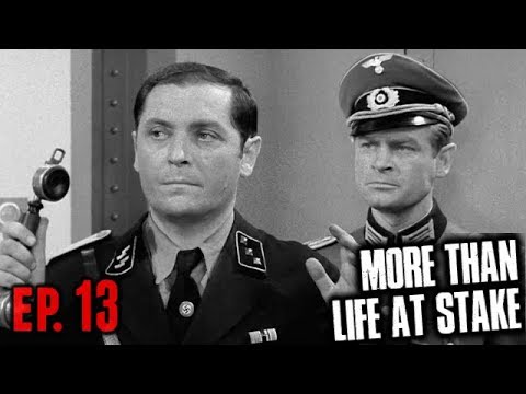 MORE THAN LIFE AT STAKE EP. 13 | HD | ENGLISH SUBTITLES