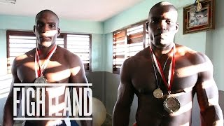 Underground Fighters of Cuba: Fightland.com