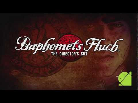 Video of Baphomets Fluch:Director's Cut