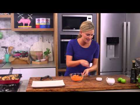 Grilled Balmain Bugs with Lime and Pepper | S5 E74