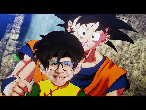 GOKU BRABO! - Dragon Ball Z Kakarot