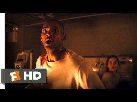 I Am Legend (9/10) Movie CLIP - Let Me Save You (2007) HD