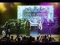 Sons of Apollo @ The Pacifica Theater (First ever live show @ Cruise to the Edge 2018) - 4K Quality