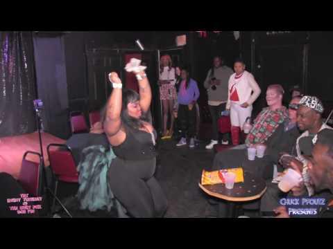 Chuck Pfoutz Presents: Sara Shay TNT: S2E2P2