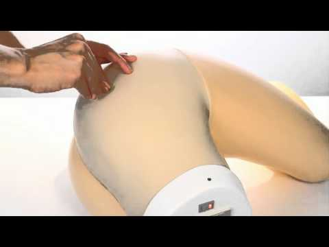 AM-5: Sakamoto Acupuncture Simulator for Sciatic Nerve