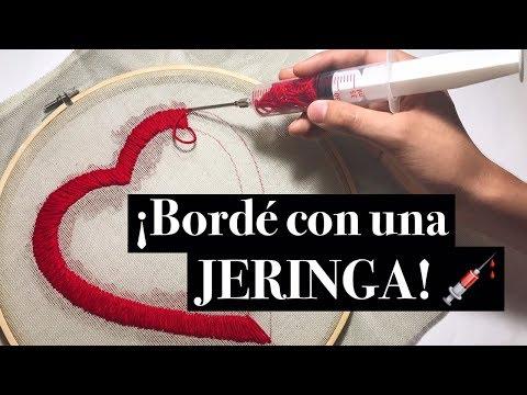 💉AGUJA MÁGICA CASERA 💉| TRUCOS DE COSTURA [FUNCIONA😃] IDEAS PARA BORDAR a mano | Erick Polux