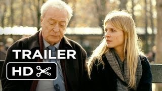 Nonton Last Love Official Trailer 1 (2013) - Michael Caine, Clémence Poésy Movie HD Film Subtitle Indonesia Streaming Movie Download