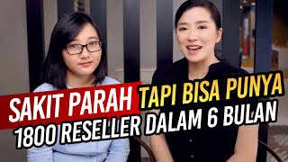 Video THE POWER OF BERSYUKUR, REJEKI DATANG BERTUBI-TUBI MESKIPUN SAKIT PARAH | Christina Lie 101Red MP3, 3GP, MP4, WEBM, AVI, FLV Juli 2019