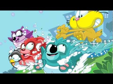 Video of Mundo Gaturro: Pet Odyssey