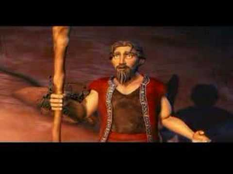 The Ten Commandments The Ten Commandments (Trailer)