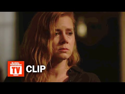 Sharp Objects S01E04 Clip | 'Ripe' | Rotten Tomatoes TV