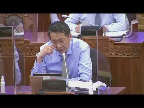 Ж.Сүхбаатар: Газар чөлөөлөгдөхгүй байгаа учраас олон асуудал гацсан байна