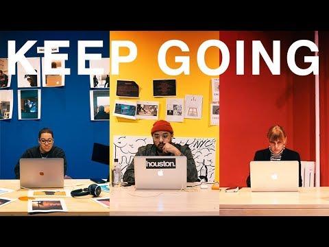 Keep Going | Adobe X Casey Neistat