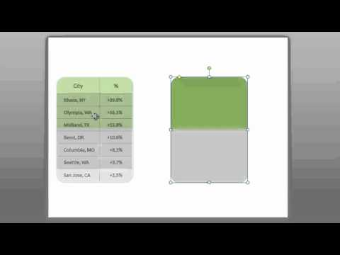 create tables with nifty rounded corners � powerpoint