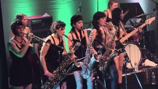 Video Work To Do - Larry Braggs & The T.O.P. Queens @ Live at La Trastienda, Buenos Aires. MP3, 3GP, MP4, WEBM, AVI, FLV Februari 2019