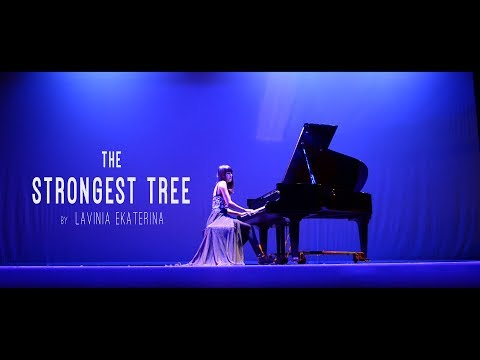 The Strongest Tree - Lavinia Ekaterina
