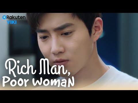 Rich Man, Poor Woman - EP11 | Suho and Kim Ye Won Falling Apart? [Eng Sub]