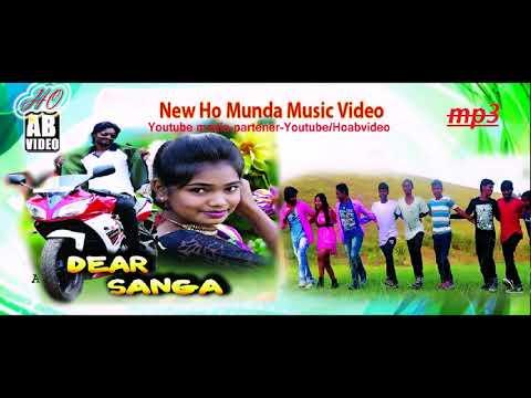 Video NEW-HO-MUNDA-VIDEO-SONG-2018-DEARSANGA-Director BABULI MOHANT-A BIJAYA- download in MP3, 3GP, MP4, WEBM, AVI, FLV January 2017