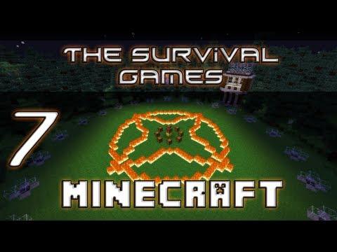 Igrzyska Śmierci - Minecraft - #7