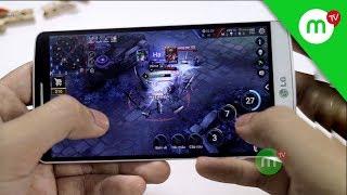 TRẢI NGHIỆM 2,5 triệu mua LG G3 chơi Liên Quân, cách cài đặt để chơi MƯỢT Video theo yêu cầu #14 Cài đặt để chơi mượt...