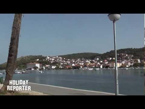 Holiday Reporter auf Städtetour nach Trogir