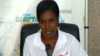 CARIFTA 2018 LAUNCH