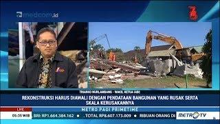 Video Kerja Besar Membangun Ulang Lombok Pasca Gempa MP3, 3GP, MP4, WEBM, AVI, FLV Agustus 2018