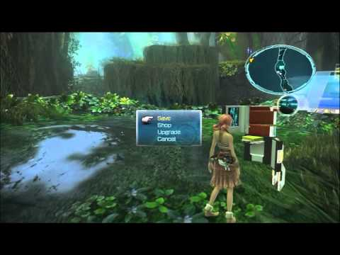 preview-Let\'s Play Final Fantasy 13! - 026 - We\'re trying NOT to fight?! (ctye85)