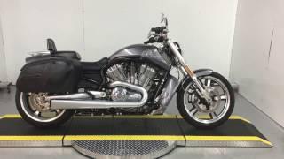 9. 2014 Harley Davidson VRSCF VRod Muscle For Sale