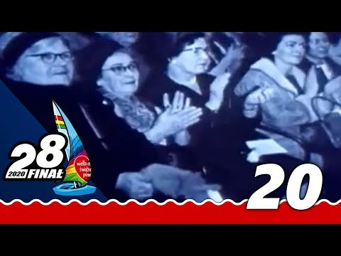 JaRock dla WOŚP 2020 (#20) Nitek