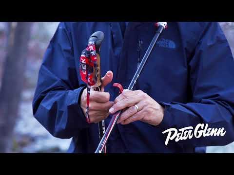 2018 Leki Corklite Trekking Pole Review by Peter Glenn