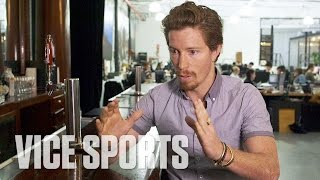 Shaun White's 'Whole Other Life' - VICE Sports Sitdowns