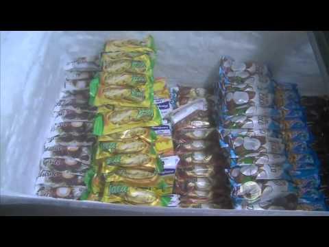 Empresário investe e sorveteria cresce em Teresina