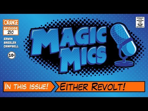 Either Revolt - My Little Pony, B&R Updates, Overpowered Planeswalkers & Much More!