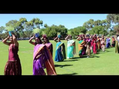 Adelaide Tamil Association Inc 2005-2015