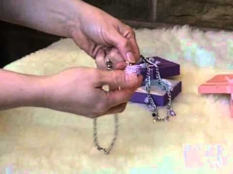 K9 Magazine Video Review Handmade Dog Necklaces
