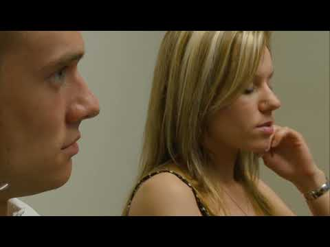 Polygraph/Lie Detector Test; Relationship 101 (Episode 2 The Lie Detective)