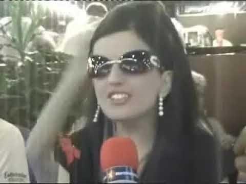 Georgia 2008: Interview with Diana Gurtskaya