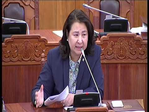 С.Чинзориг: Энгийн хүний ажилласан 20 жил, цэргийн албанд ажилласан 10 жилтэй тэнцэнэ гэдэг бол шударга ёсонд нийцэхгүй