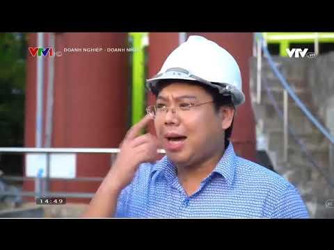Phóng sự thời sự doanh nhân doanh nghiệp KCN Bảo Minh