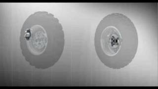 10. Can-am ATV DS450 Brake Calipers.mov
