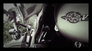 8. Yamaha Royal Star Venture 1300