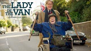 Nonton THE LADY IN THE VAN. Tráiler Oficial HD en español. Ya en cines Film Subtitle Indonesia Streaming Movie Download