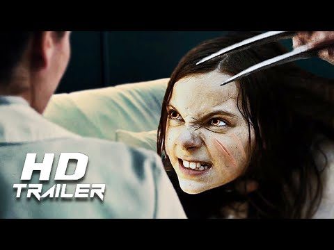 X-MEN: THE NEW MUTANTS (August 2020) - TRAILER #3  CONCEPT | Marvel X-Men Movie