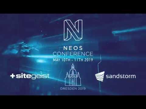 Neos Con 2019 Trailer