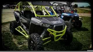 10. 2016 Polaris RZR XP 1000 Titanium Matte Mettalic for sale.