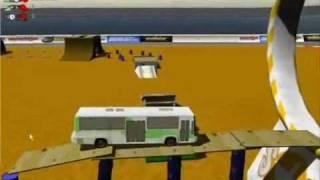 Stunt Playground videosu