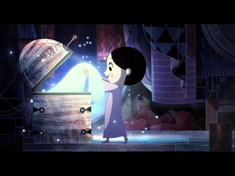 Song of the Sea Song of the Sea (Trailer)