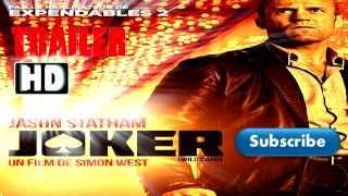 JOKER (2015) Official Trailer #1 HD (JASON STATHAM Movie)