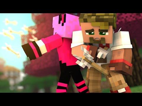 ОБИТЕЛЬ ЗЛА !! BLOOD #6 Murder in Minecraft (видео)